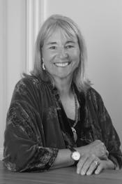 Gina Ogden