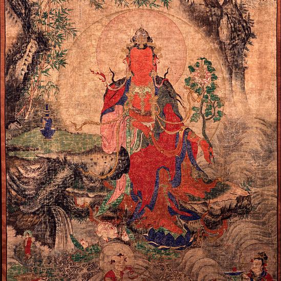 Arya Maitreya