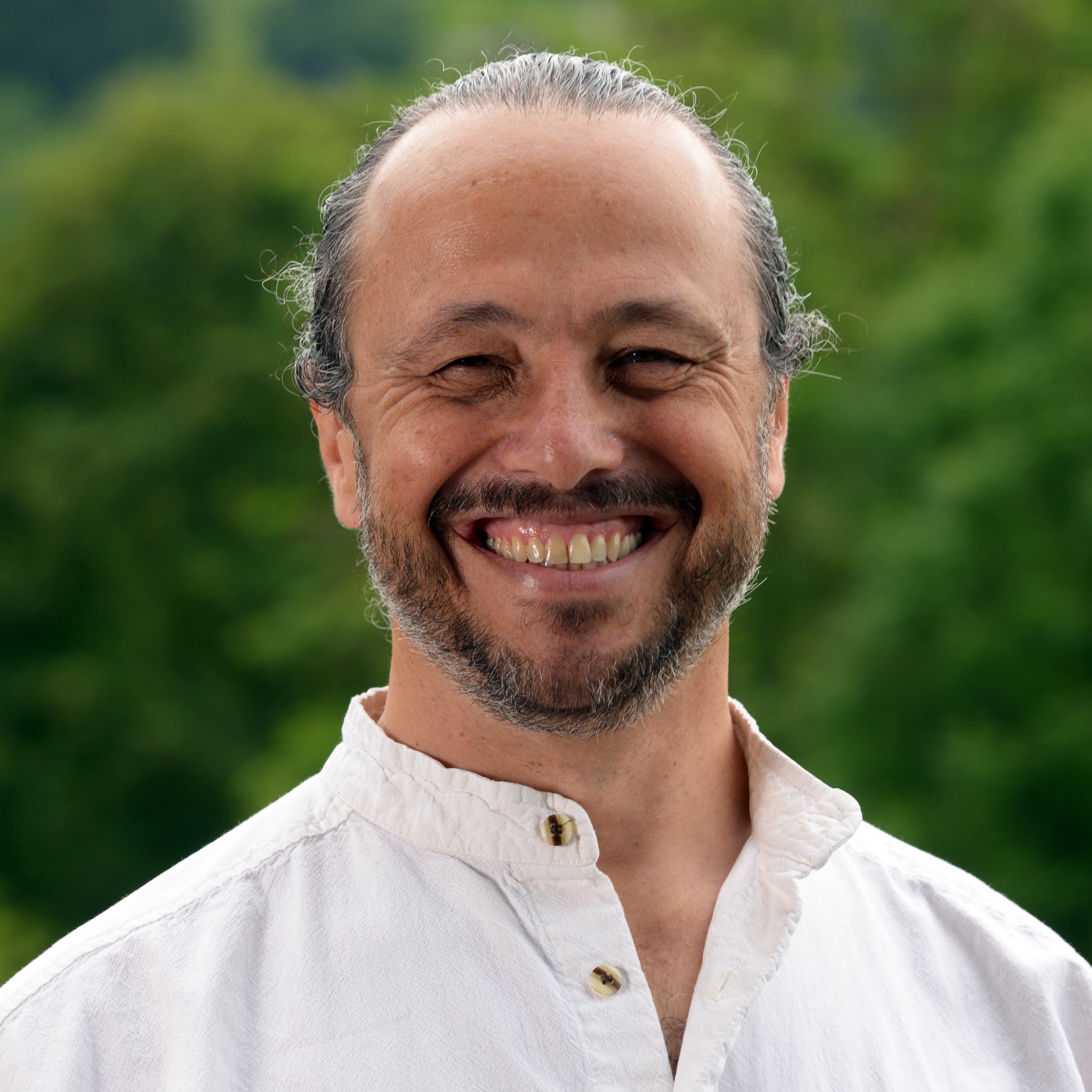 Alejandro Chaoul