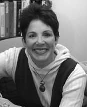 April Lane Benson