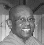 Bhante Walpola Piyananda
