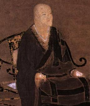 Zen Master Dogen