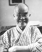 D. T. Suzuki