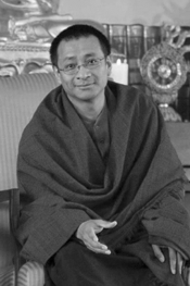 Dzogchen Ponlop Rinpoche