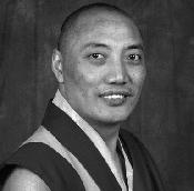 Khenpo Gawang