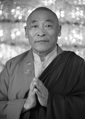 Lama Dudjom Dorjee