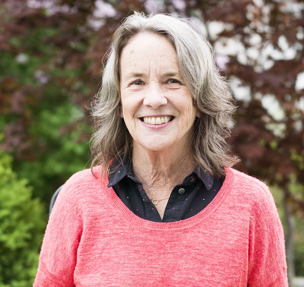 Linda Sparrowe