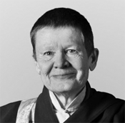 Pema Chodron