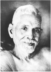 Ramana Maharshi