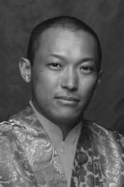 Sakyong Mipham