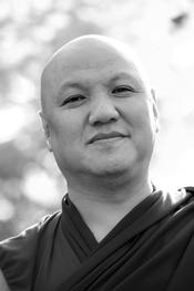 Sangyes Nyenpa Rinpoche