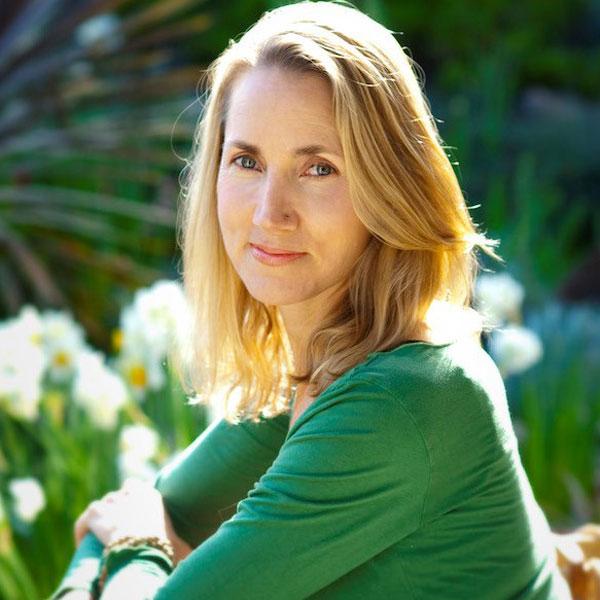 Sarah Powers