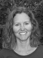 Tina Rasmussen