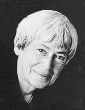 Ursula K. Le Guin