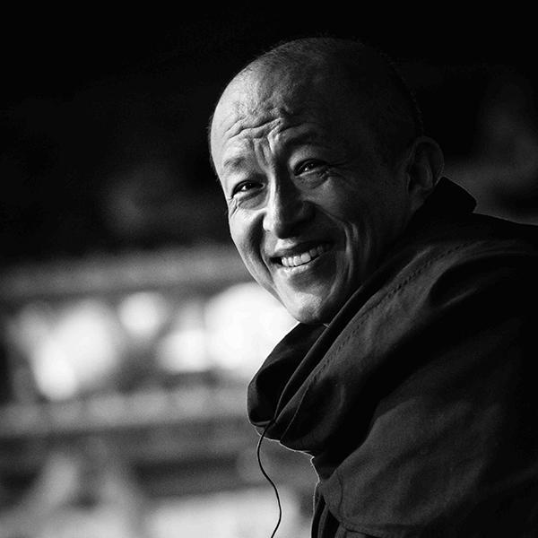Dzongsar Jamyang Khyentse