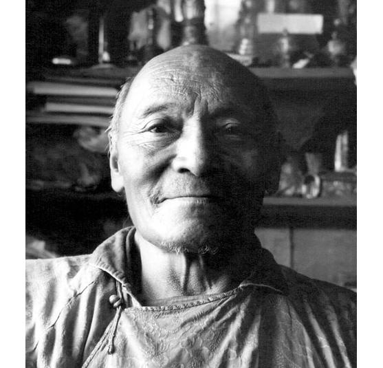 Longchen Yeshe Dorje, Kangyur Rinpoche
