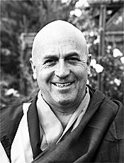 Matthieu Ricard