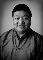 Orgyen Chowang