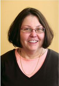 Carolyn Gimian