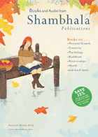 Shambhala Publications Catalogue
