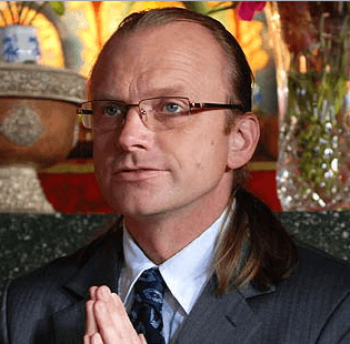 Translating the Maitreya Treatises: An Interview with Thomas Doctor