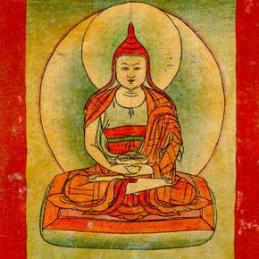 Kawa Peltsek – The Fully Accomplished Translator of Shantideva