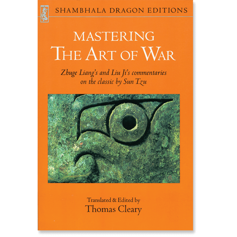 The Nature of People from Mastering the Art of War