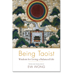 Taoism Fundamentals with Eva Wong