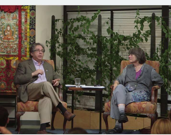 On Translation: Sarah Harding and Larry Mermelstein