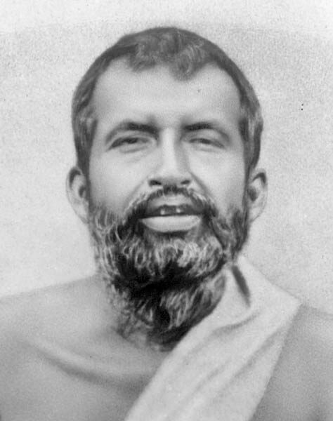 Ramakrishna on Weeping for God