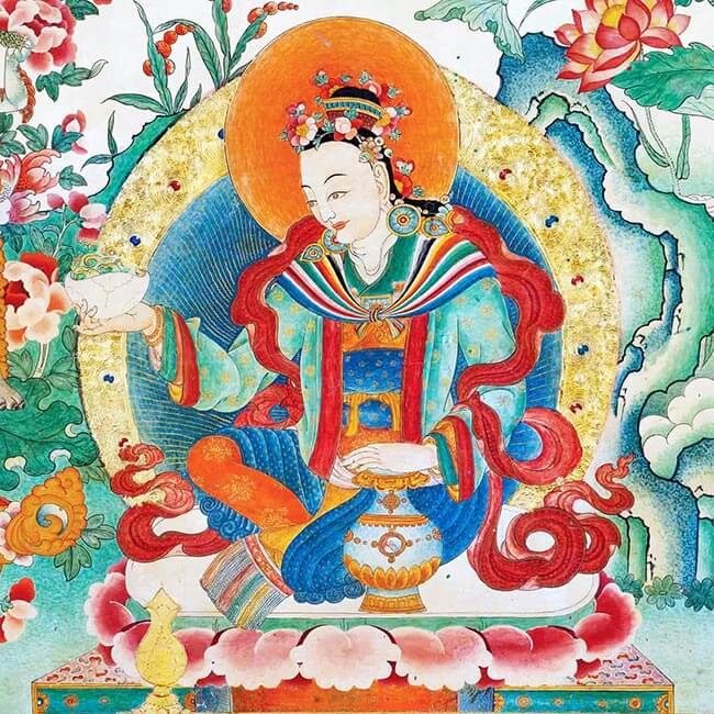 Yeshé Tsogyal: Mother of the Victorious Ones