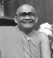 Image result for ajahn chah