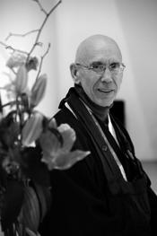Claude Anshin Thomas