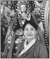 Jamyang Sakya