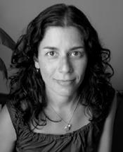 Rachel Stolzman