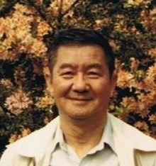 Garma C. C. Chang