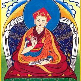 Third Dzogchen Rinpoche