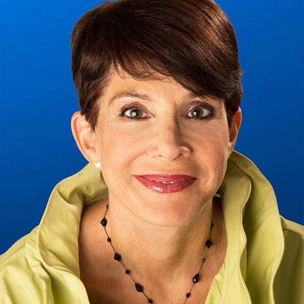 April Lane Benson, PhD