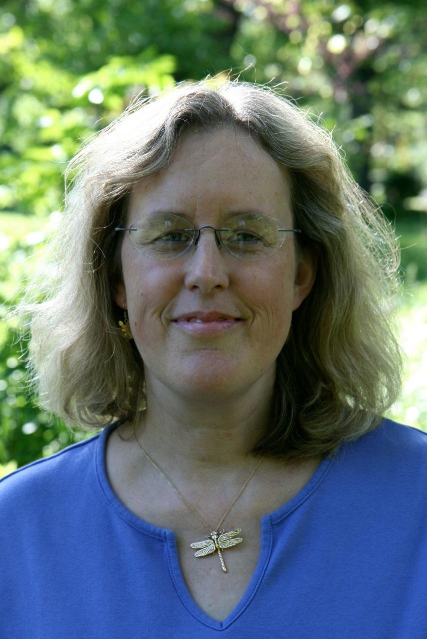 April Pulley Sayre