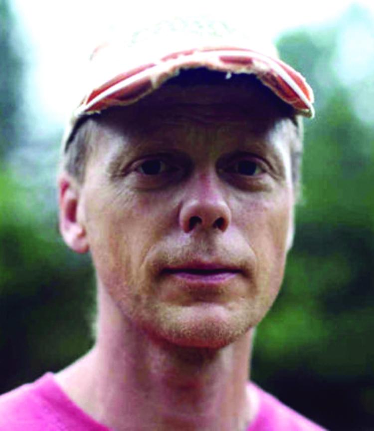 Ben Hewitt