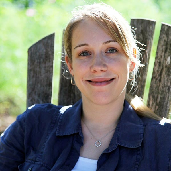 Gina Biegel