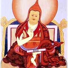 Jamgon Mipham