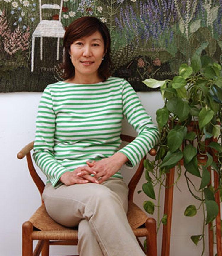 Kazuko Aoki