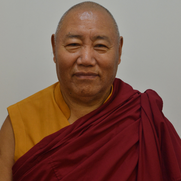 Khenchen Konchog Gyaltshen Rinpoche