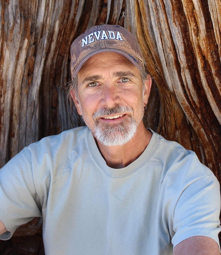 Michael P. Branch