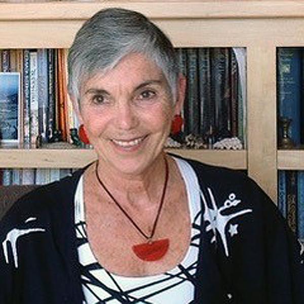 Mirka Knaster