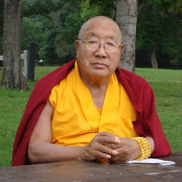 Penor Rinpoche