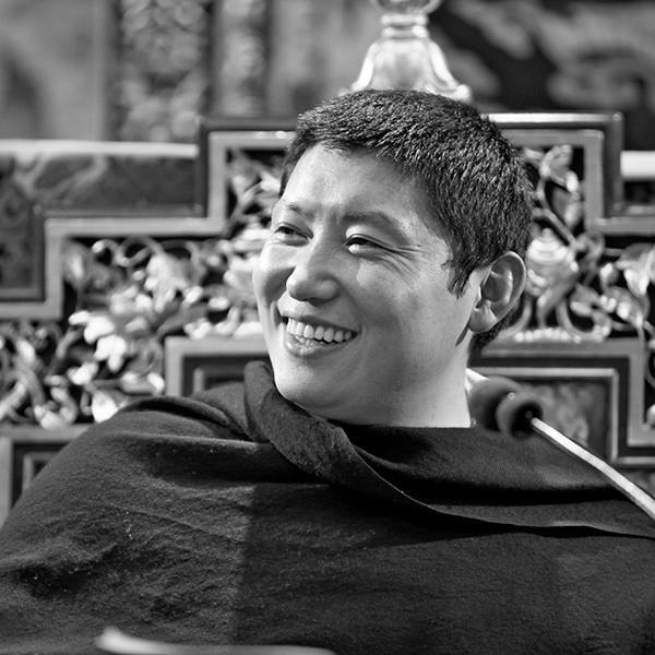 Phakchok Rinpoche