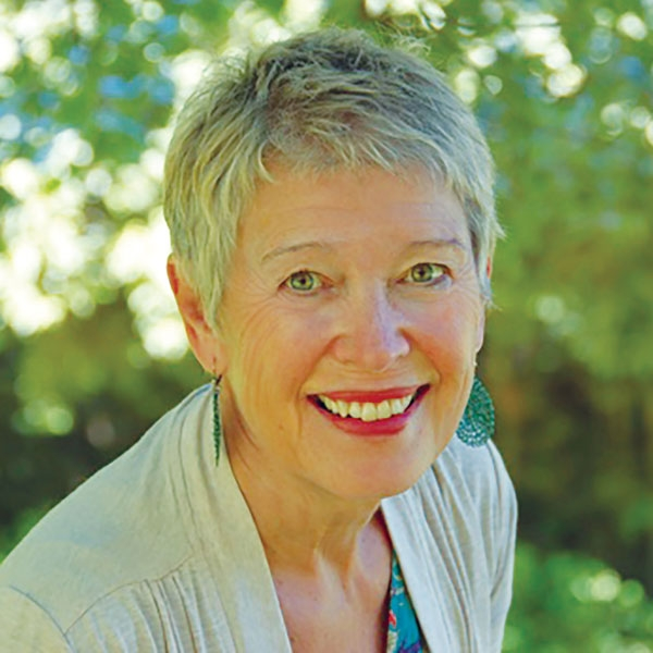 Polly Young-Eisendrath