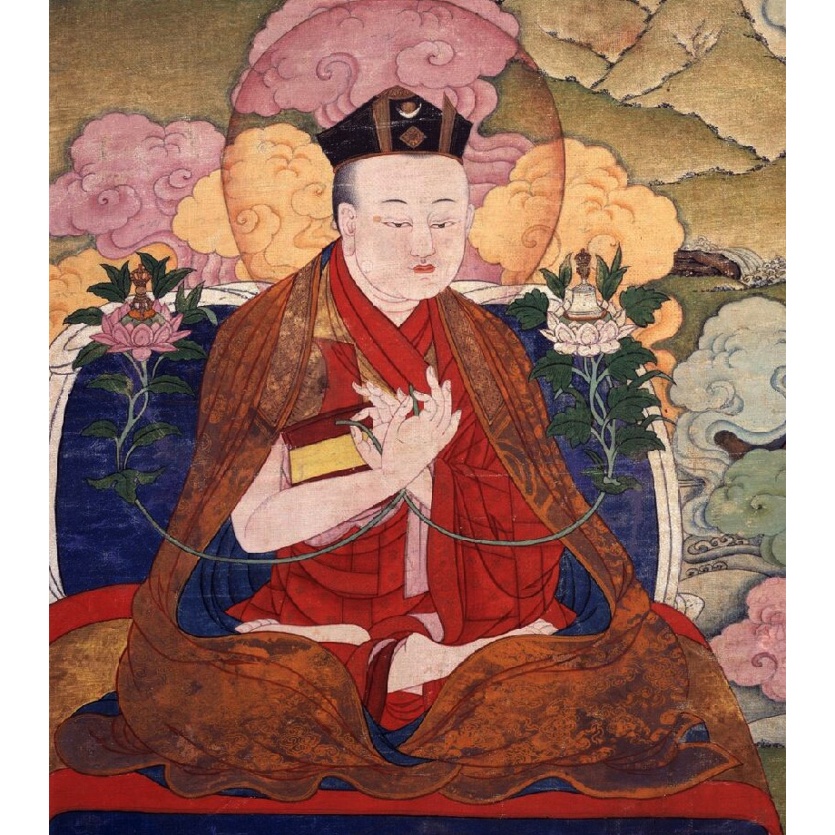The Third Karmapa